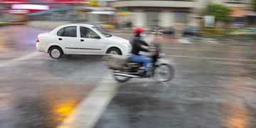 پیشبینی رگبارهای پراکنده و هوای خنک تا فردا در مازندران