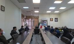 تجلیل از کارگران جامعه سلامت در شهرستان نور