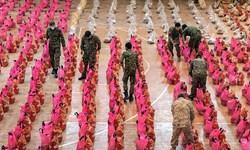 سپاه «فردوس» در میدان مقابله با کرونا| از بخشش اجاره بهای ۵۰ واحد صنفی تا توزیع ۱۰۸۹ بسته معیشتی