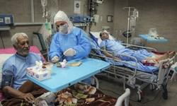 شناسایی ۵۹۵ بیمار کرونایی در خراسانجنوبی/ ۵۴۶ بیمار بهبود یافتند