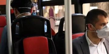 آمار مسافران اتوبوسهای پایتخت/خروج اتوبوسهای بخش خصوصی  از مدار فعالیت