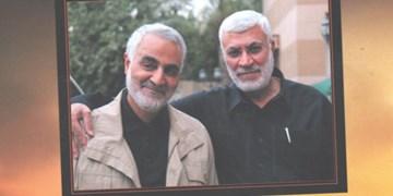 انتشار کتاب وصیتنامههای شهدای مقاومت در عراق