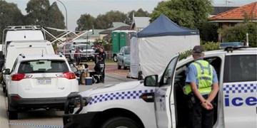 حمله با سلاح سرد در یک مرکز خرید در استرالیا