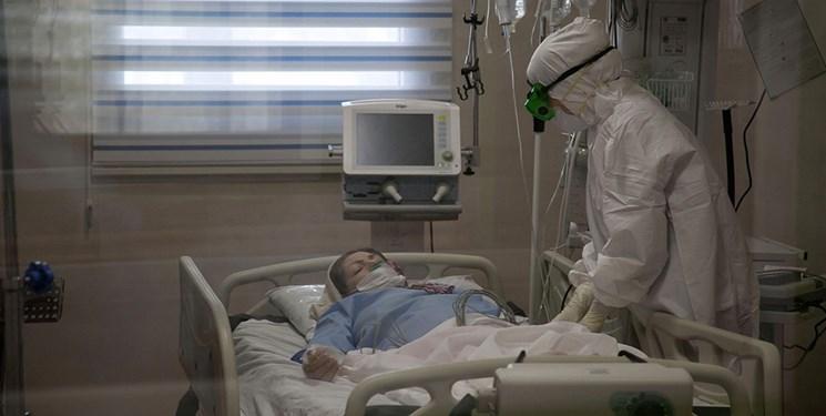 دفن 13 قربانی کرونا طی یک روز در کرمانشاه/ هماکنون 617 بیمار بستری هستند