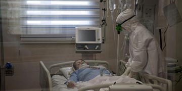 ۳۶ بیمار جدید با علائم کرونا در کرمانشاه بستری شدند