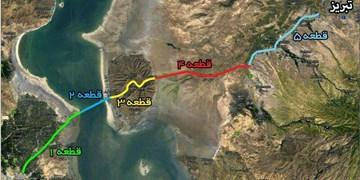 اروپا به ایران نزدیک میشود/ محور طلایی اتصال تهران به اروپا