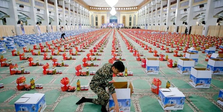 آذربایجان مهد همدلی و کمک مومنانه به نیازمندان/ رمضان؛ سفرهای به وسعت  بخشندگی خود خدا | خبرگزاری فارس