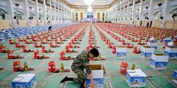آذربایجان مهد همدلی و کمک مومنانه به نیازمندان/ رمضان؛ سفرهای به وسعت بخشندگی خود خدا