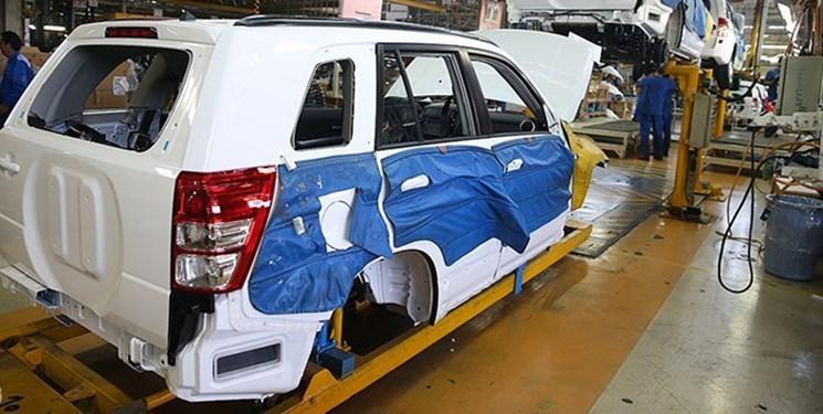 فارس من| طرح تبدیل هایما به خودروی جایگزین اجرا میشود