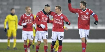 زمان آغاز لیگ فوتبال دانمارک مشخص شد