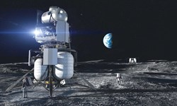 فناوری چاپ سه بعدی  به ناسا در آرتمیس کمک میکند