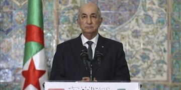 الجزائر: حل و فصل بحران لیبی جز با مشارکت الجزائر ممکن نخواهد بود