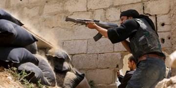 درگیری تروریستهای تحت حمایت ترکیه پنج غیرنظامی را در سوریه به کام مرگ کشاند