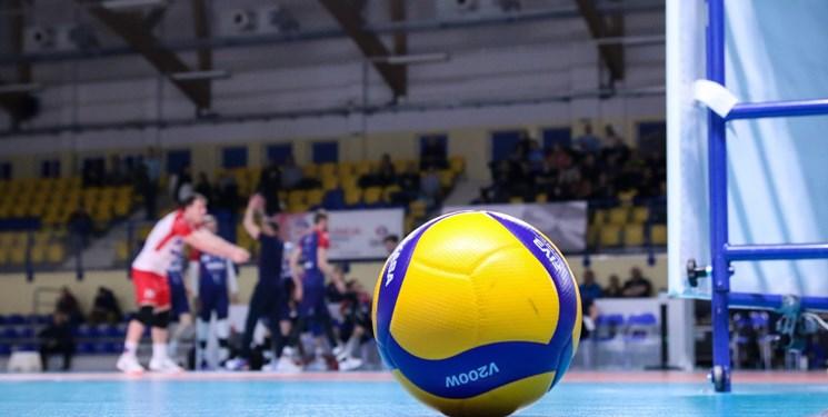 رونمایی از لوگوهای مسابقات والیبال قهرمانی اروپا +عکس