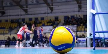 تیم والیبال شهروند اراک از لیگ برتر حذف شد