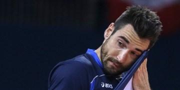 پایان کار یک والیبالیست ماجراجو/ ساوانی اعلام بازنشستگی کرد