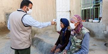 برکات طرح شهید سلیمانی در مناطق محروم ادامه دارد/ غربالگری کرونایی ۸۰ درصد جمعیت کشور