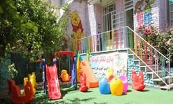 بازگشایی مهدکودکهای مازندران از اول تیرماه/ بخشش اجاره بها به مهدکودکهایی دارای ساختمان دولتی