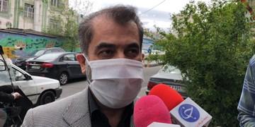 حضور خلیل زاده در باشگاه استقلال / جلسه هیات مدیره لغو شد + عکس