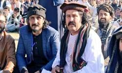 عضو ارشد جنبش پشتونهای پاکستان کشته شد