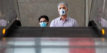 از کاهش درآمد مترو  تا ضمانت اجرایی برای استفاده اجباری از ماسک