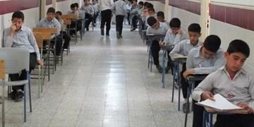 رعایت پروتکلهای بهداشتی در جلسه امتحان اجباریست
