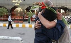 آزادی ۱۲۲ زندانی جرائم غیرعمد با کمک خیران کاشانی