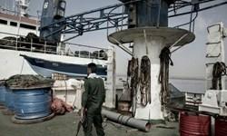 مأموریت مشترک شیلات، دریابانی و سپاه برای مقابله با صید ترال/ دستور توقیف شناورهای غیرمجاز صادر شد