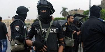۱۸ تروریست در شمال مصر کشته شدند