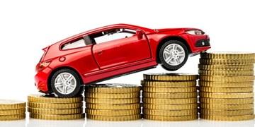افزایش قیمت خودرو با سرعت غیرمجاز