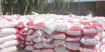کشف  50 تن شیر خشک قاچاق در سیستان و بلوچستان