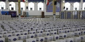 گام بلند سپاه پلدختر در کمک به نیازمندان و آسیبدیدگان از کرونا