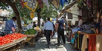 نامه شورای شهریها به بنیاد مستضعفان جهت ارائه بسته معیشتی به دستفروشان