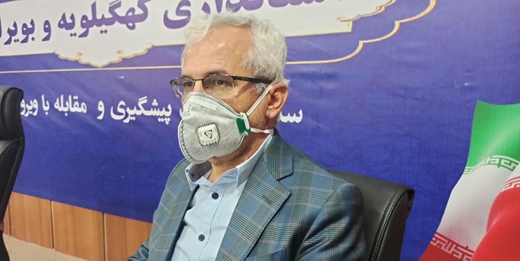 برپایی 90 جشن عروسی طی یک روز در یاسوج!/راهاندازی کلینیک تنفسی در بیمارستان شهید جلیل