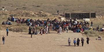 دهها خانواده مسیحی آواره سوری به محل زندگی خود بازگشتند