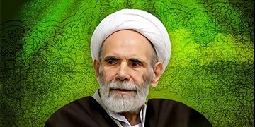 آقامجتبی تهرانی: اعمال انسان در دنیا گُم نمیشود + فیلم