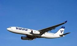 راهاندازی پرواز «بجنورد- عشق آباد» برای توسعه گردشگری