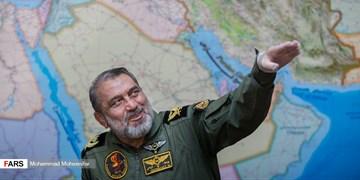 فرمانده هوانیروز ارتش: نخستین بالگرد ملی به زودی ساخته میشود/ «سامانه دید در شب» ایران آماده ارائه به کشورهای همسایه