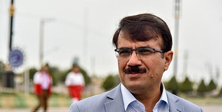 شهردار بوشهر استعفا داد/ سرپرست جدید معرفی شد