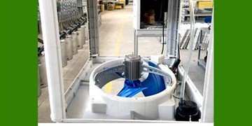 «کولرهای پلیمری هوشمند»  ایران ساخت هزینه قبض برق شهروندان را کاهش میدهد