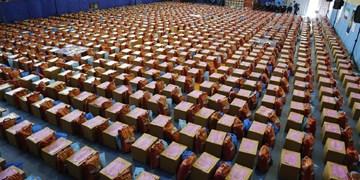 توزیع بیش از ۲۲ میلیارد بستههای حمایتی در قرچک