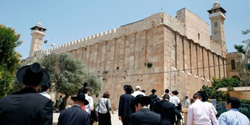 گام بلند رژیم صهیونیستی برای تسلط کامل بر حرم ابراهیمی