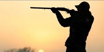 دستگیری ۶۷۲  شکارچی در استان فارس