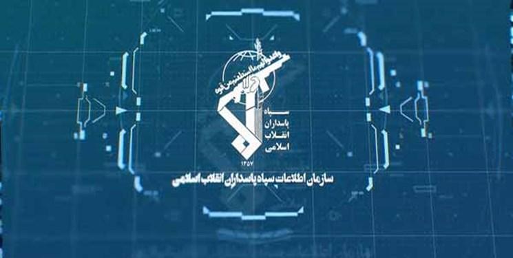 انهدام و دستگیری تیم منافقین در شیراز توسط اطلاعات سپاه