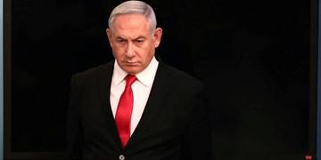 نتانیاهو: نقشه الحاق هنوز آماده نیست و منتظر تصمیم گانتز هستیم