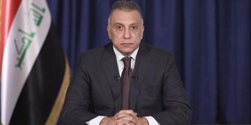 توافق الکاظمی و احزاب سیاسی بر سر زمان  جلسه رأی اعتماد پارلمان