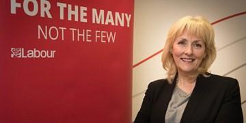دبیرکل حزب کارگر انگلیس استعفا داد