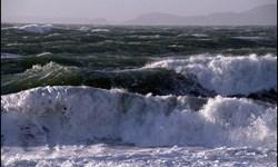 تداوم هوای گرم در آسمان مازندران/ مواج و طوفانی شدن دریای مازندران از شنبه