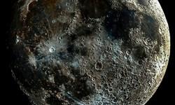 آجرهای فضایی  برای ساخت سازه در ماه ایجاد میشود