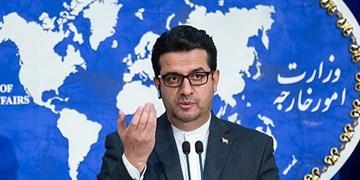 موسوی: قطعنامه شورای حکام یک طلبکاری سیاسی بود و این زیادهخواهی را از سوی هیچ کشور و سازمانی نمیپذیریم